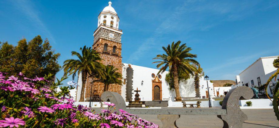 Lanzarote bezienswaardigheden